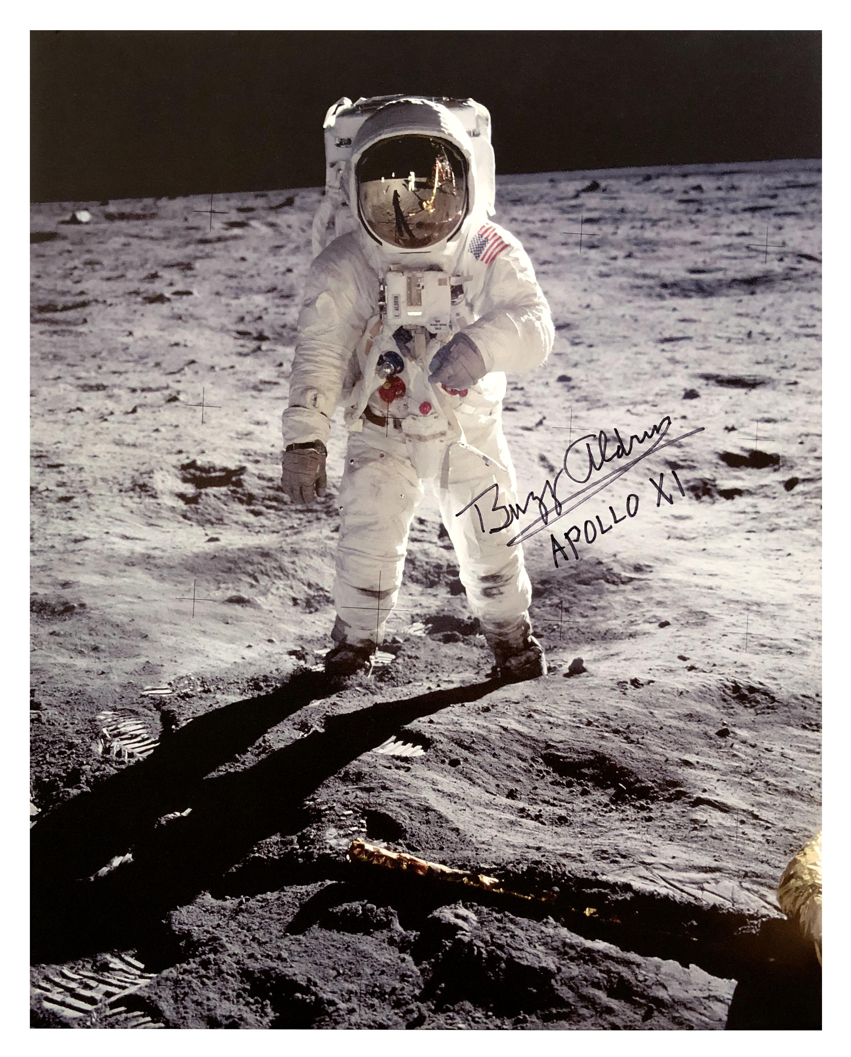 1969 moon walk - HD2847×3536