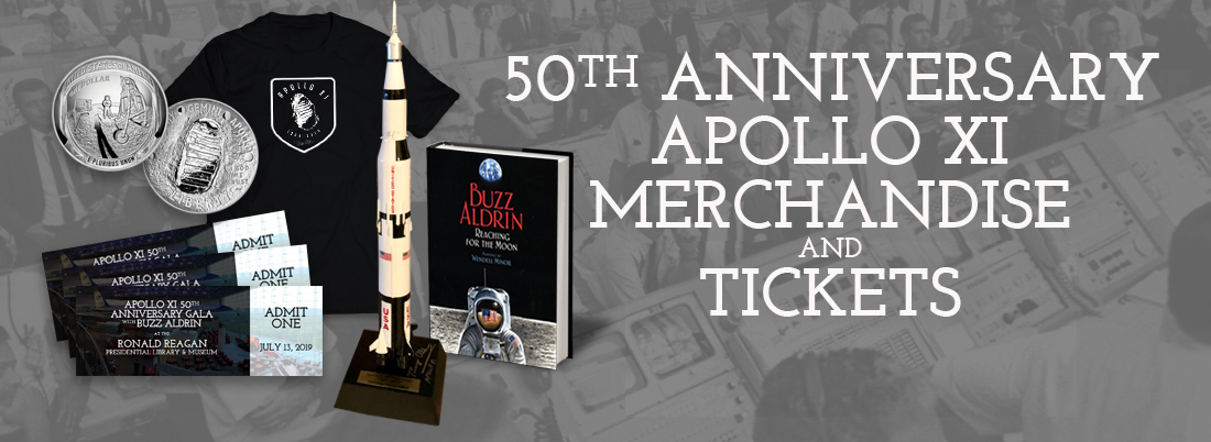 buzz aldrin apollo 11 merch