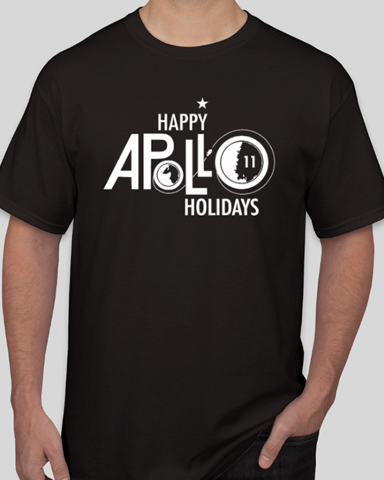 apollo trajectory happy holidays